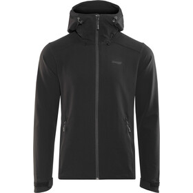 Bergans Ramberg Veste Softshell Homme, black/solid charcoal